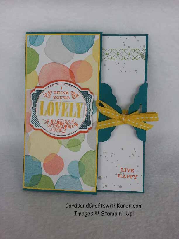 Lovely card 3