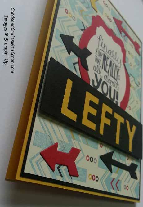 lefty side open