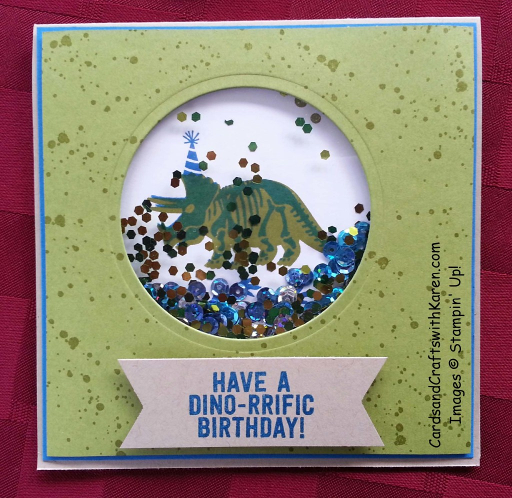 Conner Birthday Card Large