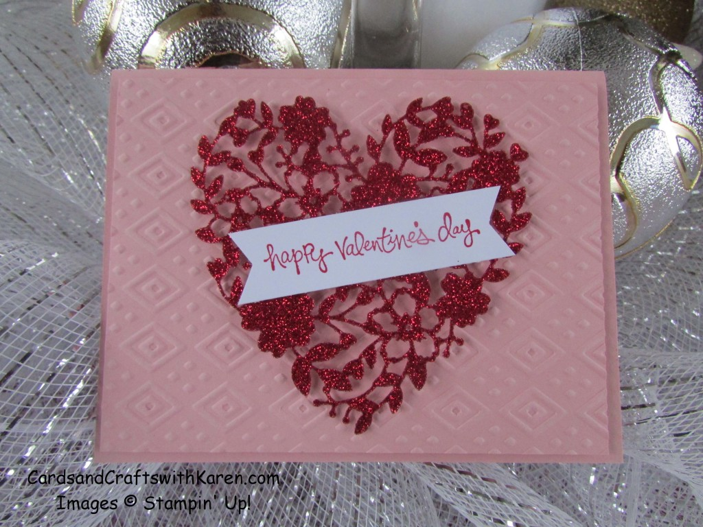 Valentine card Jan16 Sunday Stampers