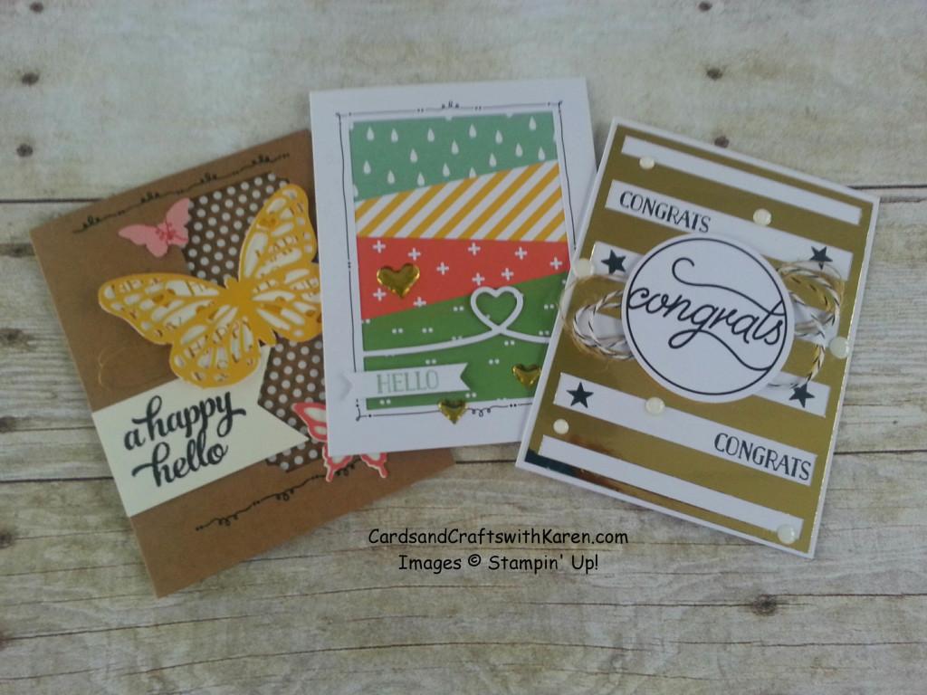 Tin of Cards cards