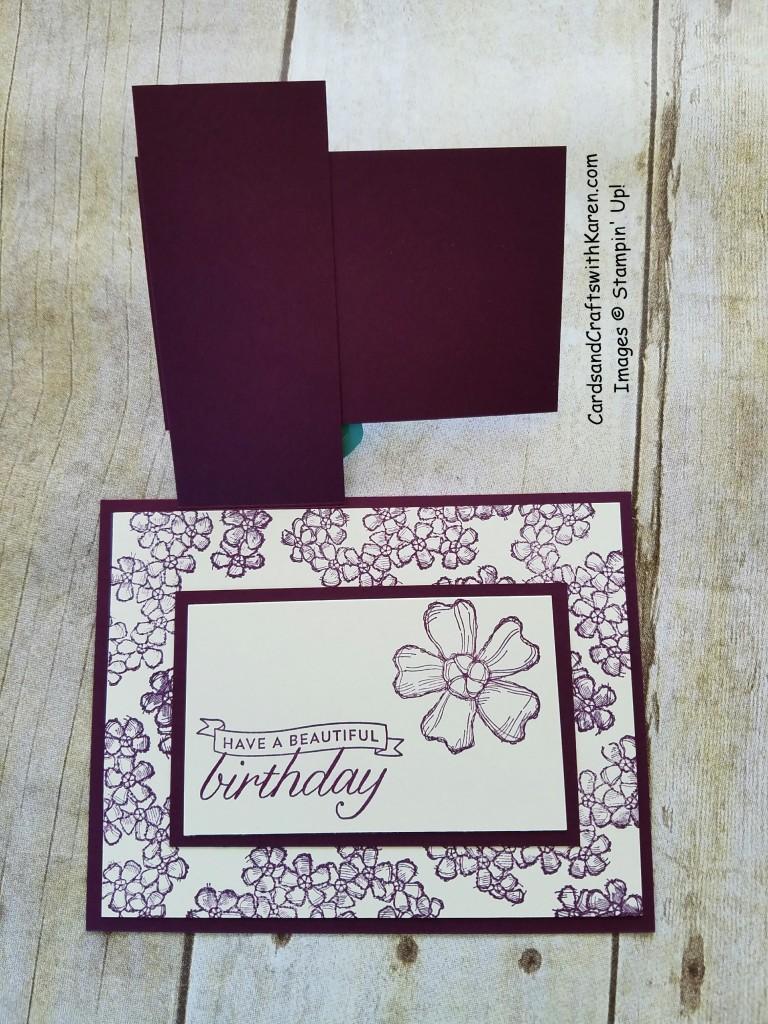Sudsol card inside swap
