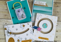 Sunday Stampers Aug2016